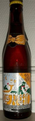 De Dolle Stille Nacht Special Reserva 2005 - Belgian Strong Ale