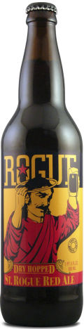 Rogue Dry Hopped St. Rogue Red Ale - Amber Ale
