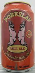 Butternuts Porkslap Pale Ale - English Pale Ale