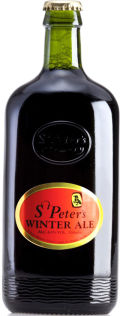 St Peters Winter Ale - Old Ale