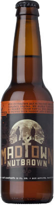 Ale Asylum Madtown Nutbrown - Brown Ale