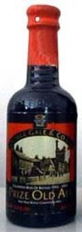Gales Prize Old Ale &#40;1920s - 2006&#41; - Old Ale