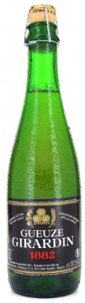 Girardin Gueuze Black Label - Lambic - Gueuze