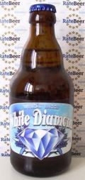 Diamond White Diamond - Belgian White &#40;Witbier&#41;