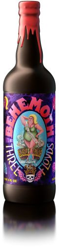 Three Floyds Behemoth Barleywine - Barley Wine