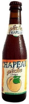 Chapeau Pche - Lambic - Fruit