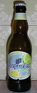 Hoegaarden Citrons - Fruit Beer