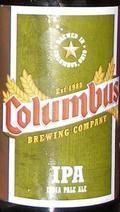 Columbus Brewing IPA - India Pale Ale &#40;IPA&#41;