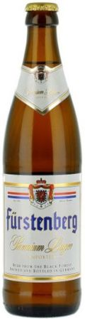 Frstenberg Premium Lager - Premium Lager