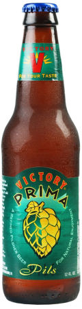 Victory Prima Pils - Pilsener