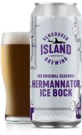 Vancouver Island Hermannator Ice Bock - Eisbock