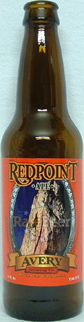 Avery Redpoint Ale - Amber Ale