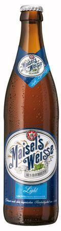Maisels Weisse Light - German Hefeweizen