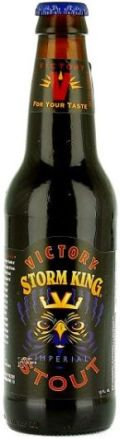 Victory Storm King Imperial Stout - Imperial Stout