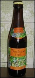 Durboyse Tripel - Abbey Tripel