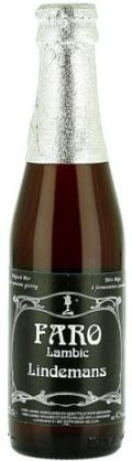 Lindemans Faro - Lambic - Faro