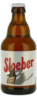 Sloeber - Belgian Strong Ale