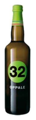 32 Via dei Birrai Oppale - Belgian Ale