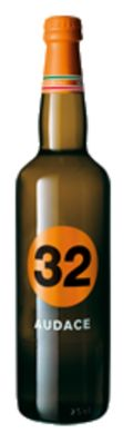 32 Via dei Birrai Audace - Belgian Strong Ale