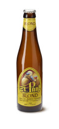 St. Paul Blond - Belgian Ale