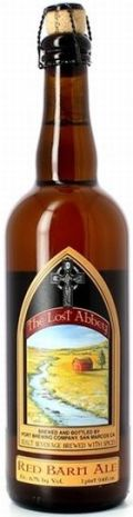 Lost Abbey Red Barn Ale - Saison