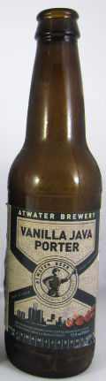 Atwater Vanilla Java Porter - Porter