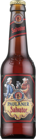 Paulaner Salvator - Doppelbock