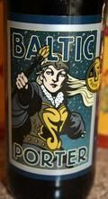 Foothills Baltic Porter - Baltic Porter