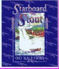 Arcadia Starboard Stout - Sweet Stout