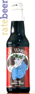 Bristol XXX Warlock - Imperial Stout
