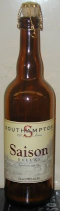 Southampton Saison Deluxe - Saison