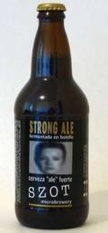 Szot Strong Ale 12% - Barley Wine