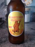 Monsteiner Mungga Bier - Golden Ale/Blond Ale