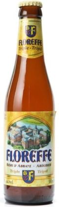 Lefebvre Floreffe Triple - Abbey Tripel