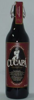 Cucap Barley Wine &#40;Centenario&#41; - Barley Wine