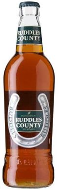 Ruddles County &#40;Filtered&#41; - Premium Bitter/ESB