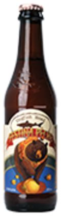 Dogfish Head Festina Peche - Berliner Weisse