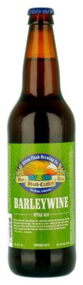 Green Flash Barleywine - Barley Wine