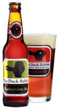 The Duck-Rabbit Barleywine - Barley Wine