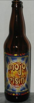 Boulder Beer Mojo Risin - Imperial/Double IPA