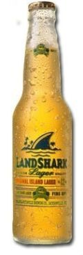 LandShark Lager - Pale Lager