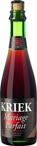 Boon Kriek Mariage Parfait - Lambic - Fruit