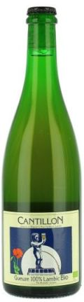 Cantillon Gueuze &#40;Classic/Organic/Bio&#41; - Lambic - Gueuze