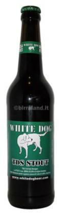 White Dog Tall Dark Stranger - Dry Stout