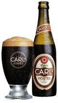 Carlsberg Carls Porter - Baltic Porter