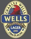 Wells Lager - Pale Lager