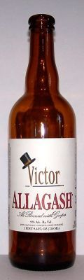 Allagash Victor - Belgian Strong Ale