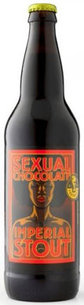 Foothills Sexual Chocolate Imperial Stout - Imperial Stout
