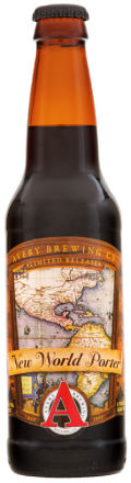 Avery New World Porter - Porter