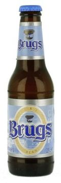 Brugs Tarwebier - Belgian White &#40;Witbier&#41;